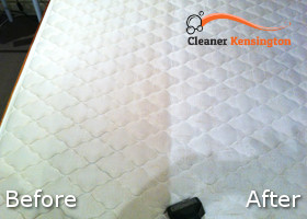 Mattress Cleaning