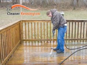 Patio Cleaning Kensington