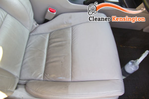 Car Upholstery Cleaning Kensington